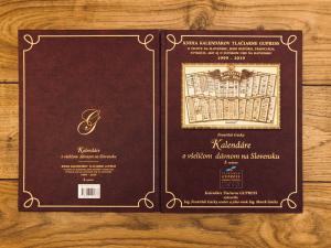 Kniha kalendárov